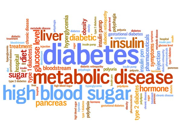 the lowdown on diabetes