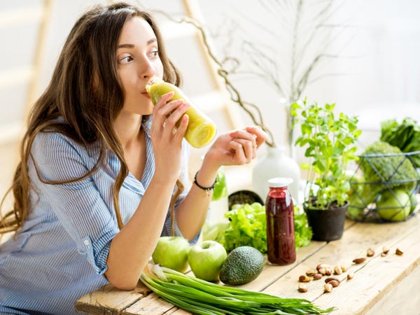 Orthorexia: An Obsession with Eating Pure