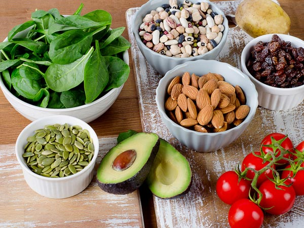 Kidney Disease: High- and Moderate-Potassium Foods