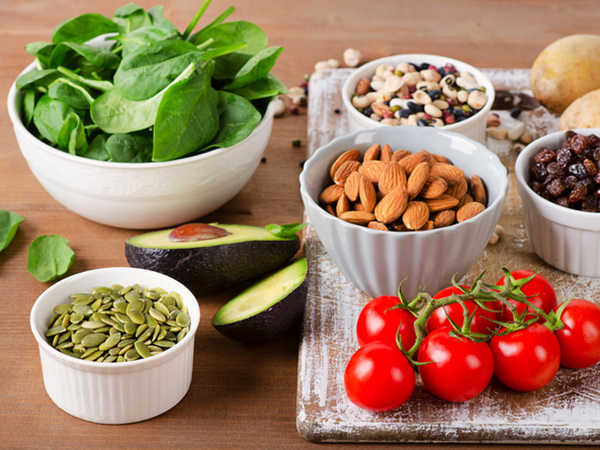 Kidney disease high and moderate potassium foods high and moderate potassium foods forumfinder Image collections