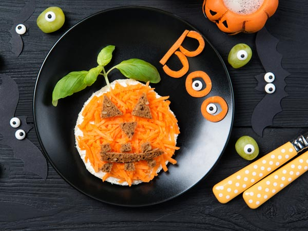 Enjoy a Healthy and Happy Halloween