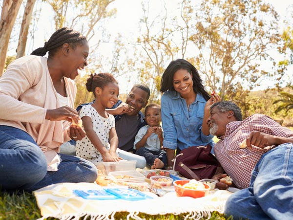 How to Prevent 7 Picnic Food Safety Mistakes