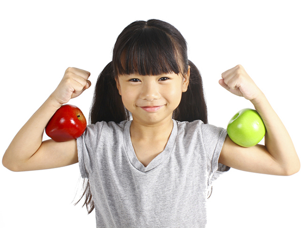 help your kids maintain a healthy lifestyle