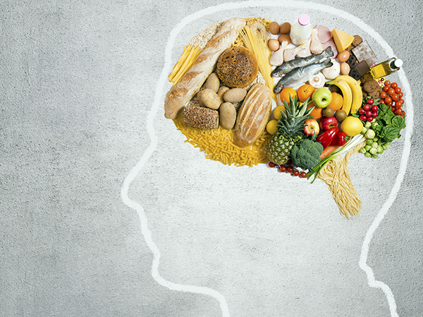 4 Types of Foods to Help Boost Your Memory