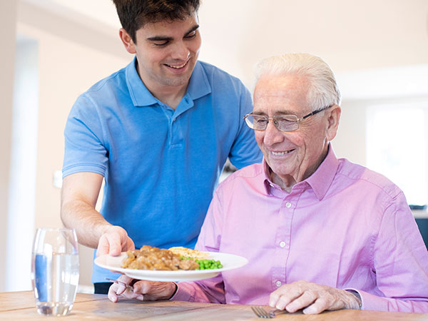The Nutrition Needs of Senior Citizens - Everyday Health