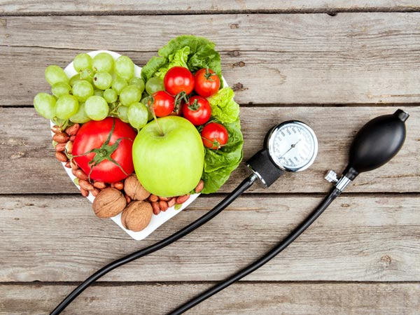 Combating High Blood Pressure