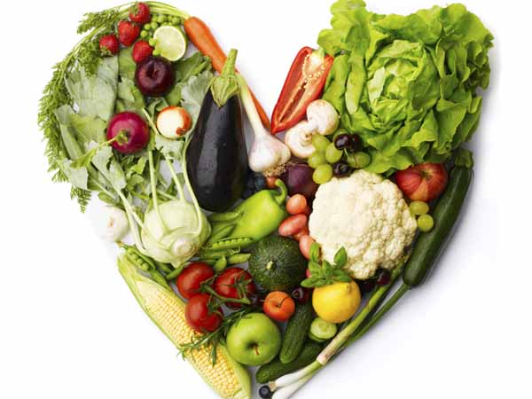 Heart-Healthy Foods - Prepare Heart-Healthy Foods for Your Family