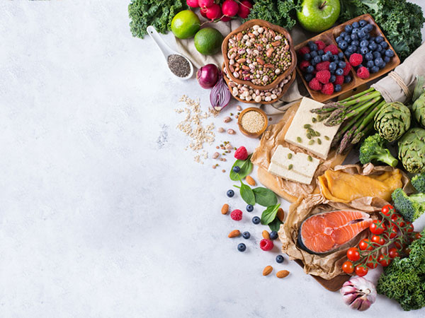 anti inflammatory diet allergic to nuts