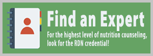Find an RDN in your area!