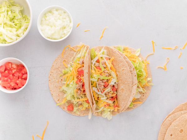 Easy Fish Tacos Recipe