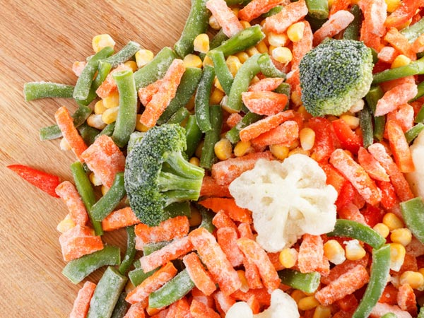 Easy Pasta Salad with Chicken and Vegetables Recipe