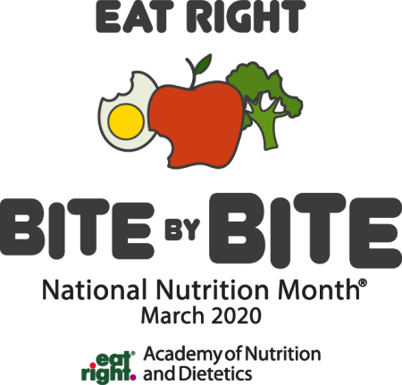 Eat Right Nutrition logo
