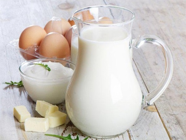Dairy and eggs - Keep Your Dairy and Egg Products Safe