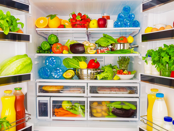 10 Surprising Foods Your Should Refrigerate | Open Refridgerator