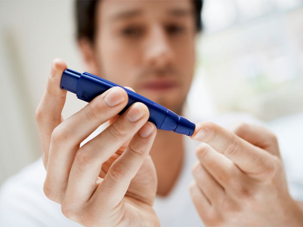 Diabetes and Food Poisoning