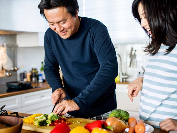 staying healthy tips during COVID-19